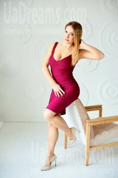 Oksana from Ivanofrankovsk 26 years - great weather. My small public photo.