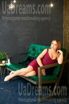 Oksana from Ivanofrankovsk 26 years - morning freshness. My small public photo.