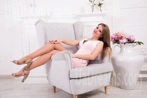 Myrosia from Ivanofrankovsk 29 years - future bride. My small public photo.