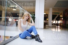 Valentina from Cherkasy 36 years - looking for relationship. My small public photo.