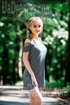 Valentina from Cherkasy 38 years - beautiful woman. My small public photo.