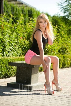Valentina from Cherkasy 38 years - wants to be loved. My small public photo.