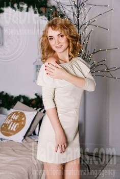 Valentina from Cherkasy 38 years - single lady. My small public photo.