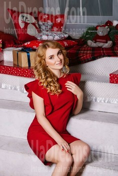 Valentina from Cherkasy 38 years - girl for dating. My small public photo.