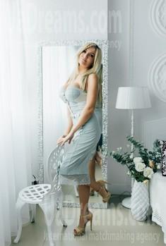 Alena from Cherkasy 39 years - single lady. My small public photo.