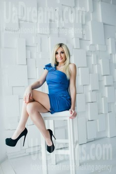 Alena from Cherkasy 40 years - future bride. My small public photo.