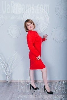 Snezhana from Cherkasy 44 years - a little sexy. My small public photo.