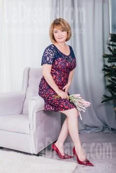 Snezhana from Cherkasy 44 years - morning freshness. My small public photo.