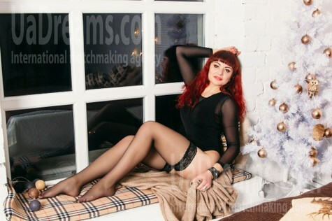 Irina from Kharkov 30 years - independent woman. My small public photo.