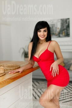 Angelina Ivano-Frankovsk 24 y.o. - intelligent lady - small public photo.