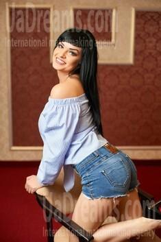 Angelina from Ivanofrankovsk 20 years - ukrainian girl. My small public photo.