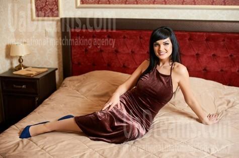 Angelina from Ivanofrankovsk 20 years - ukrainian woman. My small public photo.