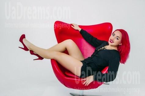 Svetlana from Kharkov 30 years - wants to be loved. My small public photo.