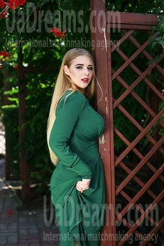 Veronika from Sumy 20 years - loving woman. My small public photo.