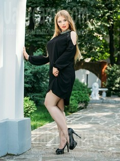 Veronika from Sumy 20 years - bright smile. My small public photo.