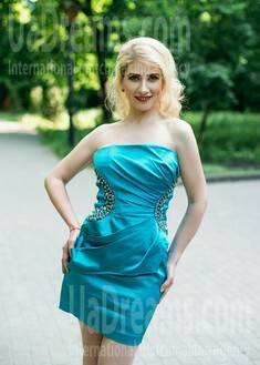 Valery from Sumy 39 years - romantic girl. My small public photo.