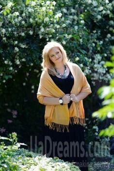 Vladislava from Kharkov 46 years - introduce myself. My small public photo.