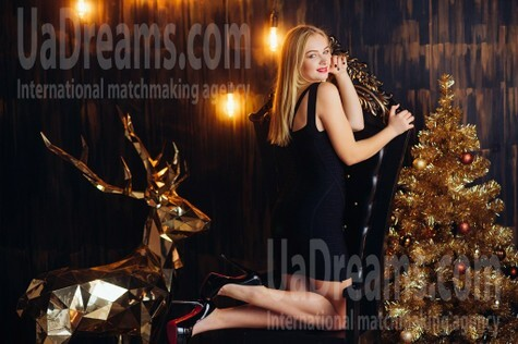 Ekaterina from Poltava 19 years - natural beauty. My small public photo.
