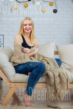 Ekaterina from Poltava 19 years - seeking soulmate. My small public photo.