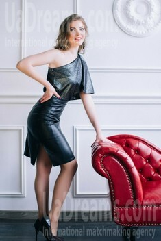 Tetyana from Lutsk 21 years - look for a man. My small public photo.