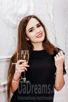 Svitlana from Lutsk 21 years - single russian woman. My small public photo.