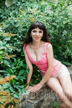 Oksana from Sumy 37 years - look for fiance. My small public photo.