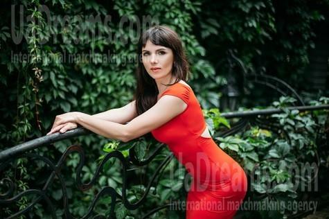 Oksana from Sumy 37 years - single lady. My small public photo.