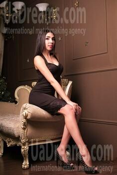 Marina 19 years - seeking soulmate. My small public photo.