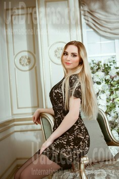 Olya from Kiev 18 years - single russian woman. My small public photo.