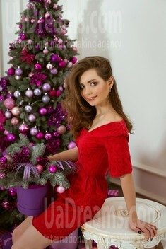 Lubov from Kiev 21 years - desirable woman. My small public photo.