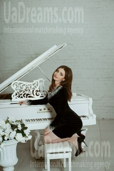 Lubov from Kiev 21 years - ukrainian girl. My small public photo.