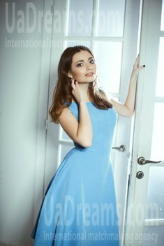 Lubov from Kiev 21 years - look for a man. My small public photo.