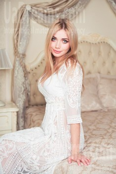 Lyubochka from Kiev 22 years - intelligent lady. My small public photo.