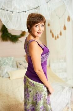 Irina from Ivanofrankovsk 52 years - hot lady. My small public photo.