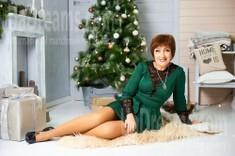 Irina from Ivanofrankovsk 52 years - romantic girl. My small public photo.
