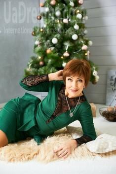 Irina from Ivanofrankovsk 52 years - kind russian girl. My small public photo.