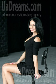 Yulya from Kiev 23 years - joy and happiness. My small public photo.