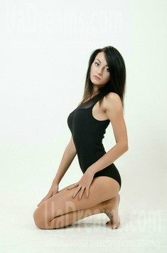 Yulya from Kiev 23 years - look for fiance. My small public photo.