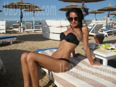 Yulya from Kiev 23 years - girl for marriage. My small public photo.