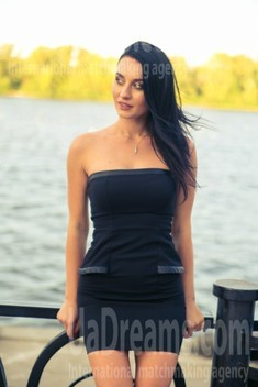 Yulya from Kiev 23 years - attentive lady. My small public photo.
