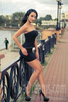 Yulya from Lviv 23 years - carring woman. My small public photo.
