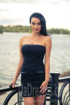 Yulya from Lviv 23 years - sunny smile. My small public photo.