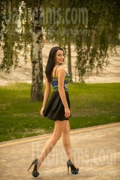 Yulya from Lviv 24 years - independent woman. My small public photo.