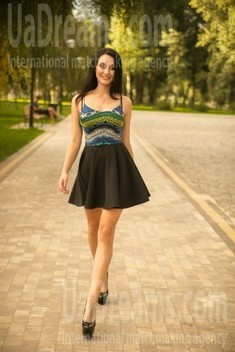Yulya from Lviv 24 years - sexy lady. My small public photo.