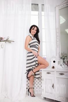 Lena from Cherkasy 29 years - intelligent lady. My small public photo.