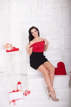 Lena from Cherkasy 29 years - Music-lover girl. My small public photo.