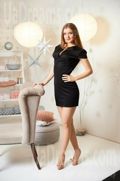 Tanya from Ivanofrankovsk 20 years - lovely girl. My small public photo.