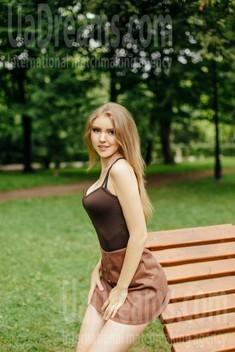 Tanya from Ivanofrankovsk 21 years - natural beauty. My small public photo.