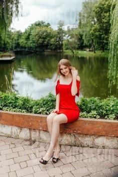 Tanya from Ivanofrankovsk 21 years - seeking soulmate. My small public photo.
