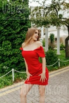 Tanya from Ivanofrankovsk 21 years - Warm-hearted girl. My small public photo.
